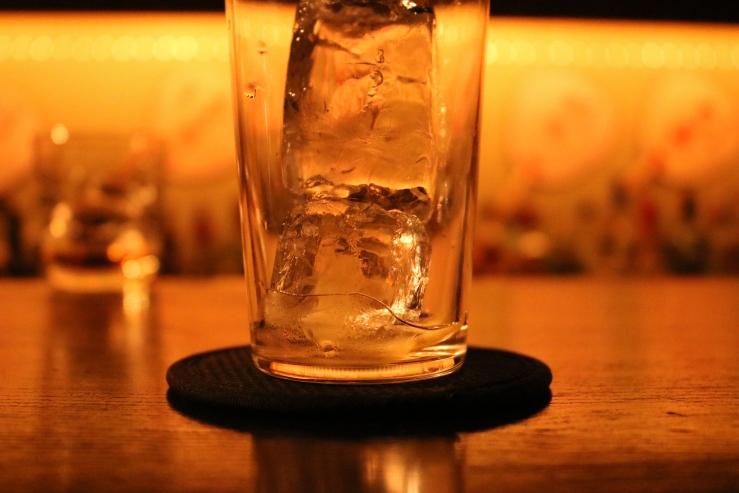 Nabe's bar